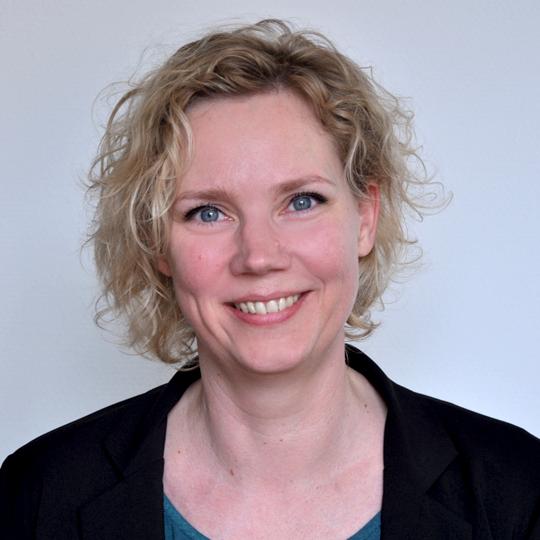 Carola Schormair