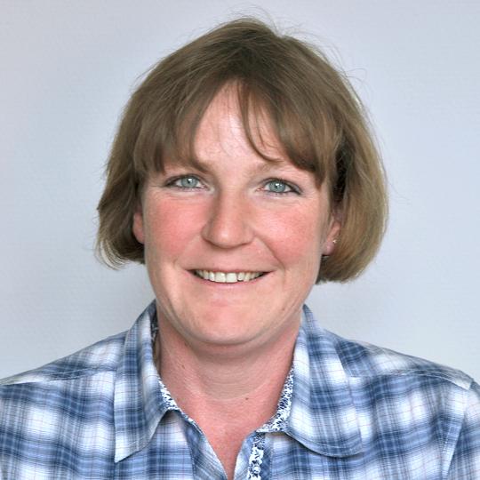Katja Rauschen
