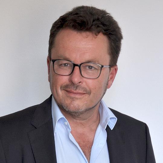 Peter Eichenseer