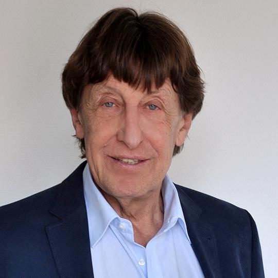 Willi Felser