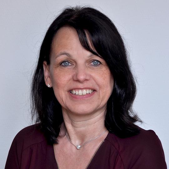Annemarie Schäffler