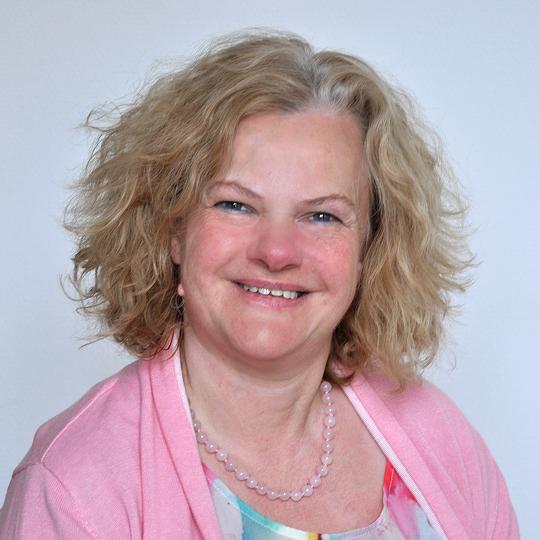 Annette Winklmüller