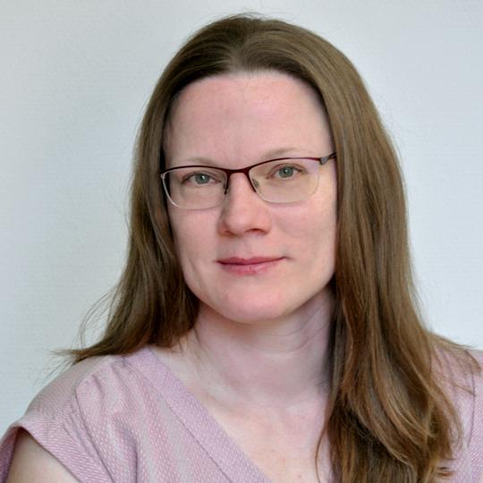 Natalie Morgner