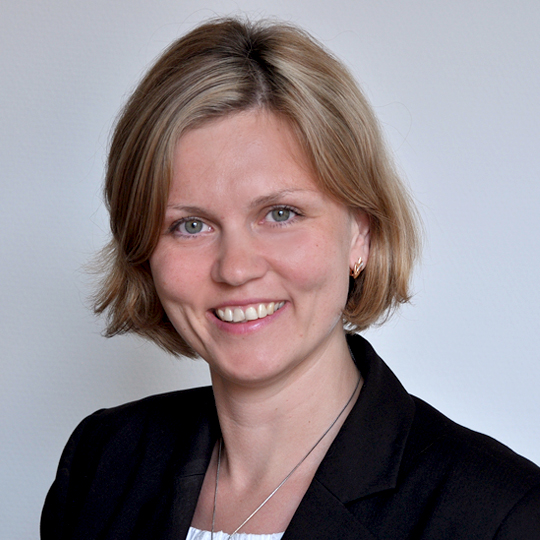 Olga Lütke