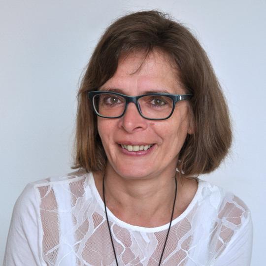 Sibylle Pietsch