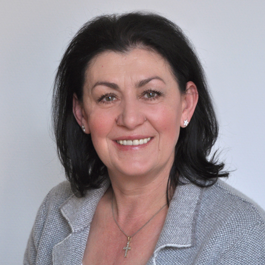 Zorka Krsic