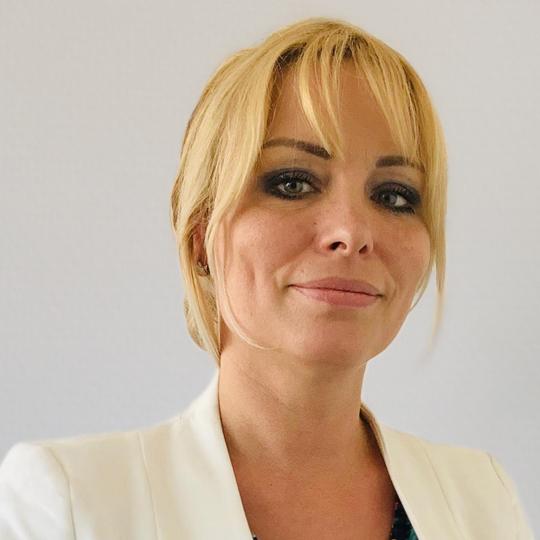 Christine Niederreiner
