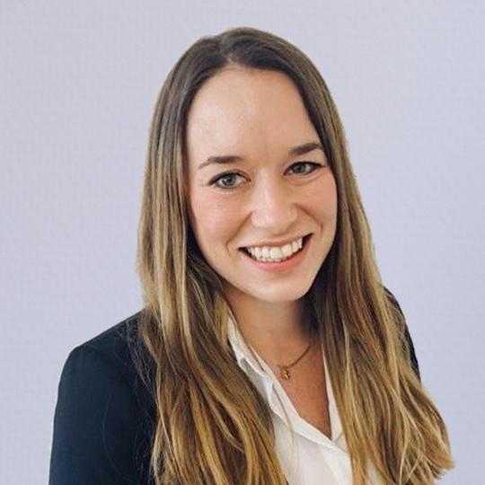 Kristina Ernstorfer