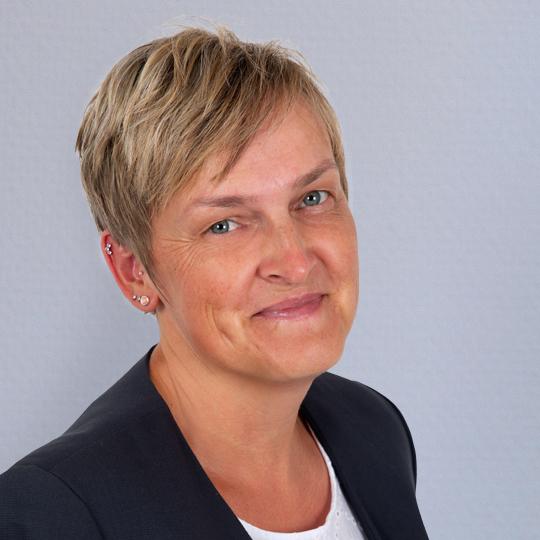 Marion Keller